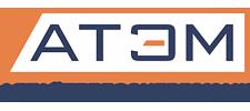 Лого АТЭМ